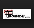 design thumbnail of Promedis e-Mail Signature