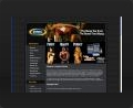 Web design and web development thumbnail of Gaspari Nutrition Web Site