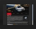 Web design and web development thumbnail of JDM Tuning Web Site
