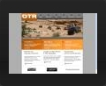 Web design and web development thumbnail of OTR Trading Web Site