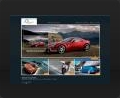 Web design and web development thumbnail of Inspecta Car Centurion Web Site Development