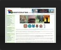 Web design and web development thumbnail of SA On Course Web Site