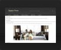Web design and web development thumbnail of Property People Web Site