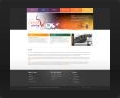 Web design and web development thumbnail of Seriti Printing Website