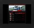 Web design and web development thumbnail of Mikes Bikes Website