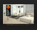 Web design and web development thumbnail of Beds & Pillows Website